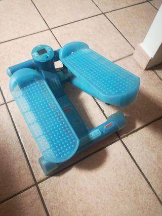 maquina para piernas