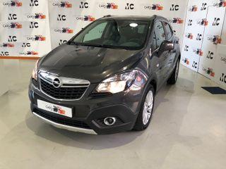 Opel Mokka Excellence 4x2 auto