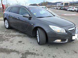 Opel Insignia 2012 ST 2.0 CDTI SPORT 160 FAMILIAR