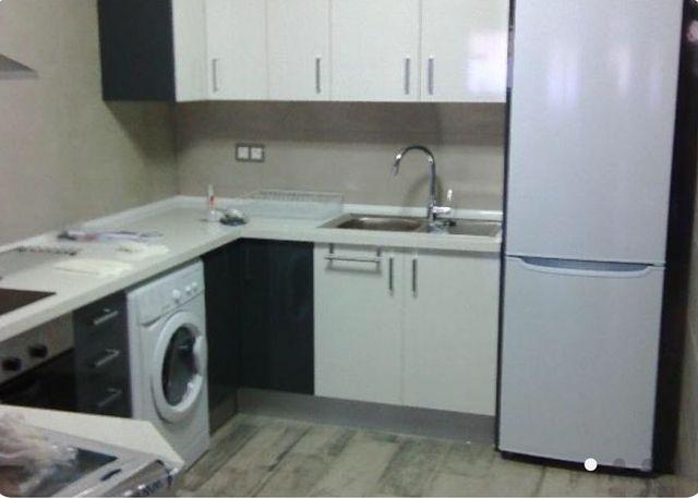 Muebles cocina de segunda mano por 550 € en Ocaña en WALLAPOP