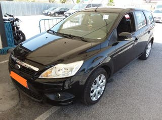 Ford Focus Familiar 2011