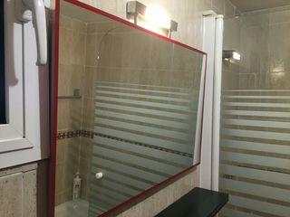 lavabo + mueble+ espejo