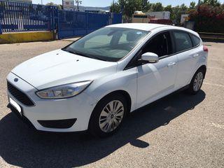 Ford Focus 2015 10500€