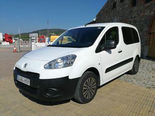 Peugeot Partner Teppe kombi