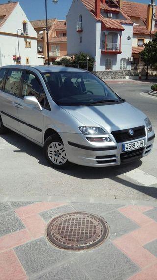 Monovolumen Fiat Ulysse 2003