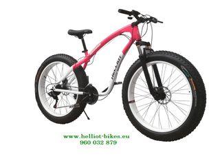 FAt BikeS Helliot arizona , elige color!!