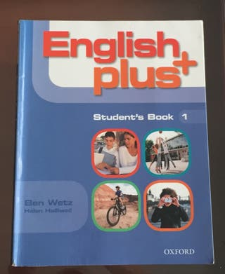 Libro English Plus OXFORD