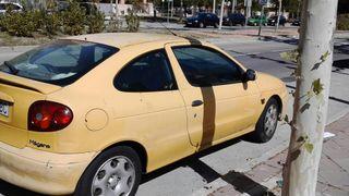 Renault Megane Coupe diesel