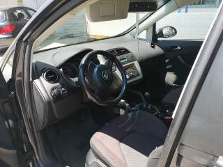 SEAT Toledo 2005