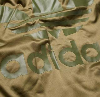 Segunda Madrid En Adidas Chaqueta De Mano Wallapop Bomber fTHzfqvn8
