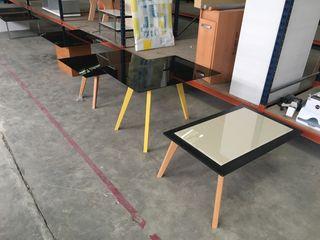 Mesas centro distintos tamaños