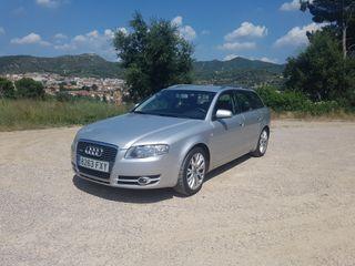 Audi A4 Avant 2.0 TDi 140cv S-line