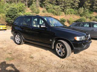 BMW X5 Gasolina