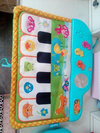 piano bebe musical blandito