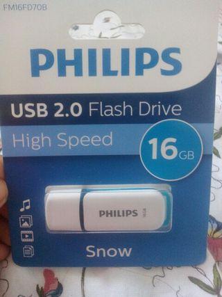 Usb 16gb Philips