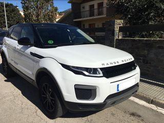 Land Rover Range Rover Evoque 2015 2.0 4X2 PURE 5P
