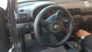 seat leon 1.9 diesel 2004