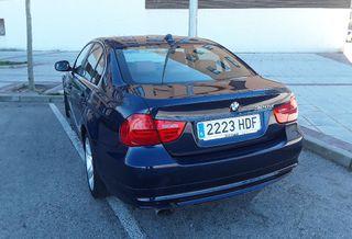BMW 320d 184cv 2011 Exclusive Edition