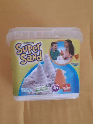 Super Sand 450g