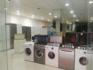 Neveras lavavajillas lavadoras