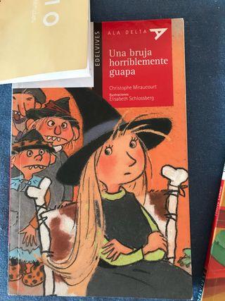 Tres libros juntos 1 primaria