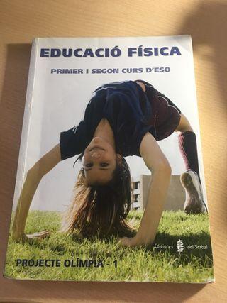 Educació física - 1r i 2n ESO