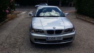 BMW 318ci 143cv año 2003