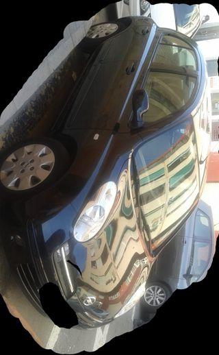 Nissan Micra 2007 diesel