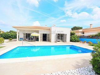 Villa en venta en Son Serra de Marina en Santa Margalida