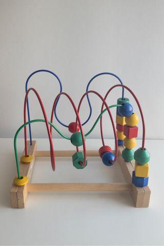 Juego para niños Ikea