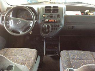 Mercedes-benz Clase V vito