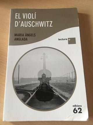 El violí dAuschwitz