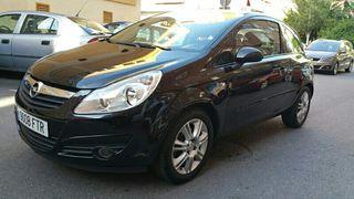 Opel Corsa 2007 1.3CDTI 75CV