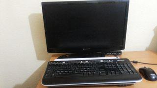 PC Ordenador de sobremesa IntelPentium 3GHZ.