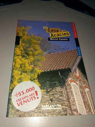 La casa de les Acàcies