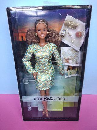 Barbie colección precintada