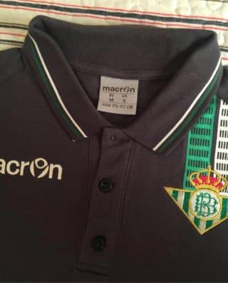Pack Betis Camiseta Polo Gorro