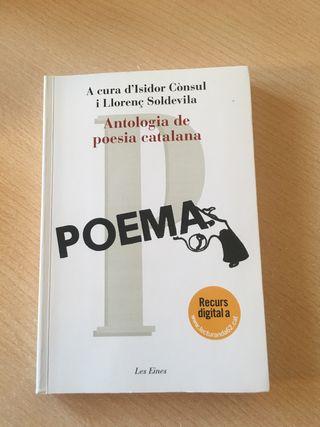 Antologia de poesia catalana - Educaula62