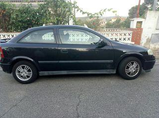 Opel Antara 2002