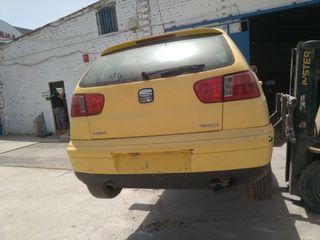SEAT Ibiza para despiece