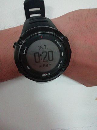 Reloj GPS suunto ambit 3 peak