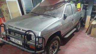 nissan Pick-up 1988