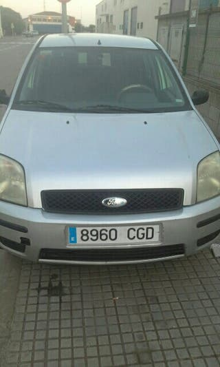 Ford Fusion diesel anyo 2003 632030273.