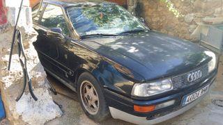 Audi 80 coupe 1992