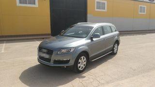Audi Q7 ¡¡único dueño!!