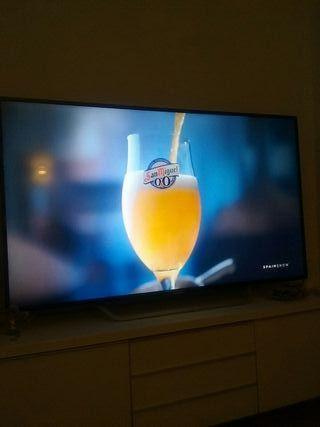 tv philips 65 pulgadas