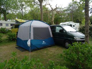 Hyundai H1 (mueble Camper)