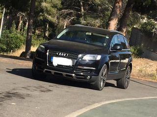 Audi Q7 2006 3.0 tdi 233 cv