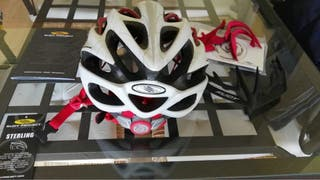 Casco ciclismo Rudy proyect tall 52-56 (M)