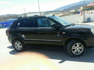 Hyundai Tucson 2006 (612 518 957)